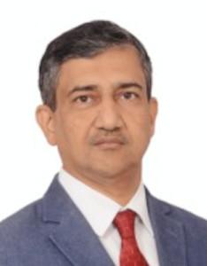 Mr. Ashish Gharpure