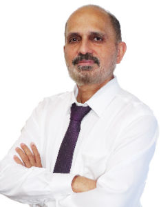 Mr. Shashank Vaidya