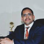 Mr. Ujwal Kunte